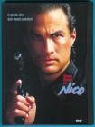 Nico DVD Erstauflage im Snapper-Case Steven Seagal NEUWERTIG