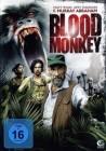 DVD Blood Monkey/Uncut/2007/Horror/Affen-Horror-Film