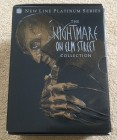 The Nightmare on Elm Street Collection - NEW LINE