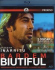 BIUTIFUL Blu-ray - Javier Bardem Drma Thriller - Prokino
