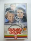 Cassandra Crossing BRD-GBR-ITA 1976 VHS BamS Sophia Loren