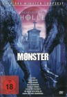 Monster - Kreaturen der Hölle (8 Filme)