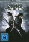 Storm Warriors (Uncut)