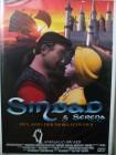 Sinbad & Serena - Im Land des Nebelschleiers - Trickfilm
