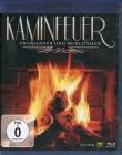 Kaminfeuer - Entspannen und Wohlfühlen (Blu-ray)