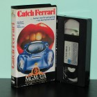 Catch Ferrari - Sweet Revenge * VHS * MGM