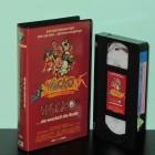 Wacko - da wackelt die Bude * VHS * VPS