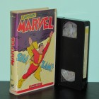 Captain Marvel * VHS * Select Video