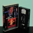 Der Fall Lucona * VHS * Franco Nero, J�rgen Prochnow