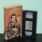 Das Geheimnis der verwunschenen Höhle * VHS * Sean Connery