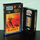 El Alamein * VHS * SILWA