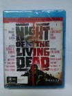 Night of the Living Dead: Limited Edition (Blu-ray, 2 Discs)