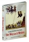Der Weg nach Westen - DVD/BD Mediabook B Lim 250 OVP