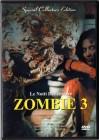 !!! ZOMBIE 3- Shock DVD  uncut - 80er ZOMBIE !!! SPLATTER