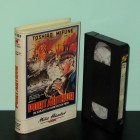 Port Arthur * VHS * MIKE HUNTER Toshiro Mifune