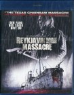 Reykjavik Whale Watching Massacre (Uncut / Blu-ray)