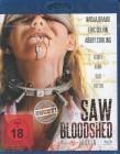 Saw Bloodshed - Broken (uncut / Blu-ray)