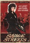 Savage Streets (2Disc Special Uncut Edition / Linda Blair)