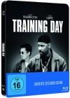 Training Day - Uncut Blu-ray Steelbook Edition - Neu/OVP