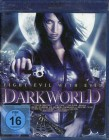 Darkworld - Fight Evil with Evil (Uncut / Blu-ray)