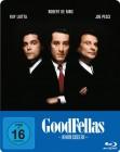 Goodfellas - Uncut Blu-ray Steelbook Edition - Neu/OVP
