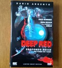 DEEP RED - LIMITED EDITION uncut