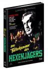 Die Folterkammer des Hexenjägers - DVD/BD Mediabook A LE OVP