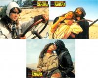 SAHARA - Brooke Shields - EA - 5 Stück