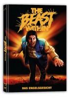 Das Engelsgesicht (B) Mediabook [BR+DVD] (deutsch/uncut) NEU