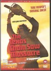 The Texas Chainsaw Massacre UK DVD Remastered Uncut WS