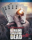Remains of the walking Dead (Uncut / Collectors Edition /BR)