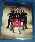 BluRay: Vampire Academy