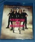 BluRay: Vampire Academy