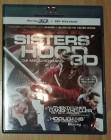 BluRay: Sisters' Hood 3D