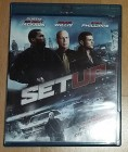 BluRay: Set Up (Bruce Willis)