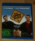 BluRay: The open road