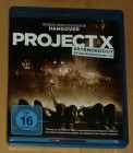 BluRay: Project X