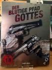 DER BLUTIGE PFAD GOTTES - 2-Disc Blu-Ray STEELBOOK NEU & OVP
