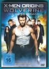 X-Men Origins: Wolverine - Extended Version DVD NEUWERTIG
