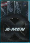 X-Men DVD Hugh Jackman, Patrick Stewart fast NEUWERTIG