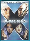 X-Men 2 - Original Kinofassung DVD Hugh Jackman NEUWERTIG