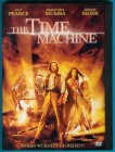 The Time Machine DVD Erstauflage im Snapper-Case NEUWERTIG