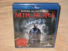 Mirrors - Unrated  - Blu-Ray -- Neu + OVP in Folie