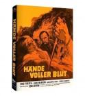 Hände voller Blut - Anolis Blu-ray Mediabook Cover A Neu/OVP