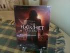 Hatchet Mediabook Ovp.
