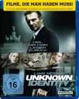 Unknown Identity [Blu-ray] Sehr Gut