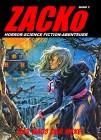 ZACKo #2 -Comic f�r Erwachsene // Erotic-Horror-SciFi