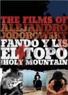 JODOROWSKY Collection, 4 Filme, 2 Soundtracks, Bonus, uncut