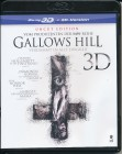 Gallows Hill - Verdammt in alle Ewigkeit - 3D - Uncut Editio