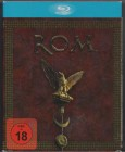 ROM - Complete Collection Season 1 + 2 - Blu-ray